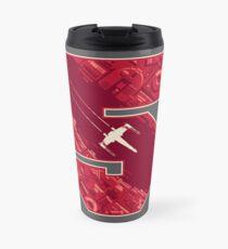 Red Five Travel Mug