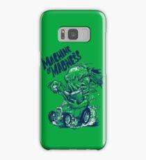 Machine of Madness Samsung Galaxy Case/Skin