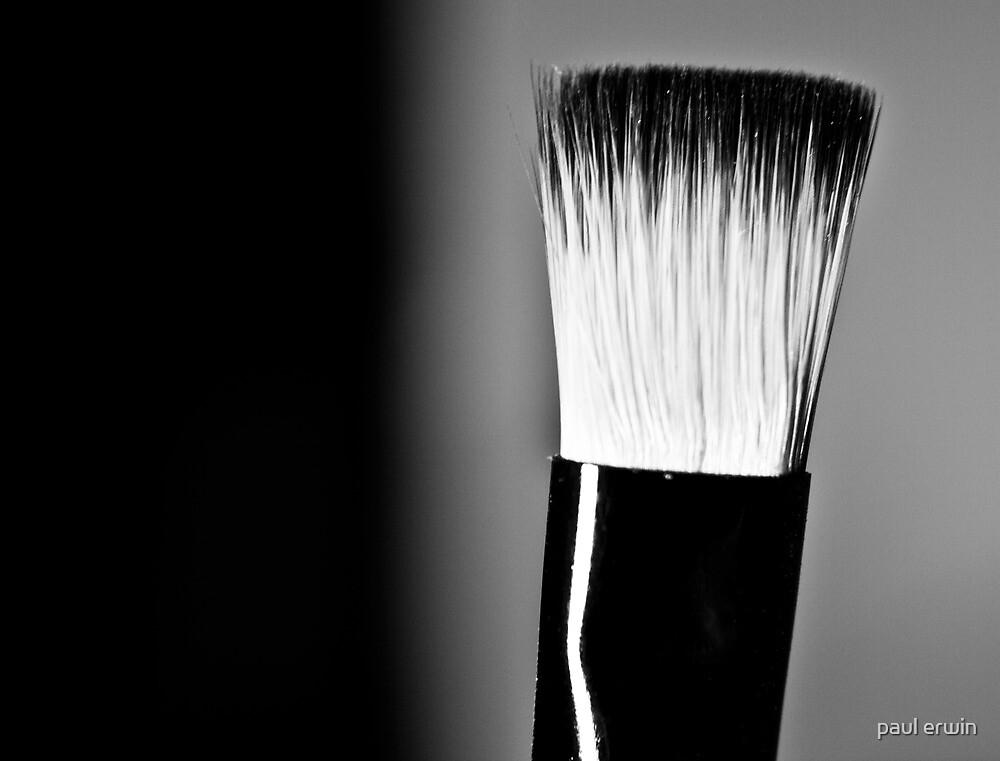 brush by paul erwin