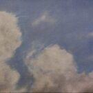 Cloud Study by E.E. Jacks