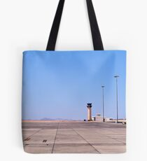 Marsa Alam Airport, Egypt. Tote Bag