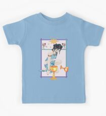 The Tarot Star Kids Tee