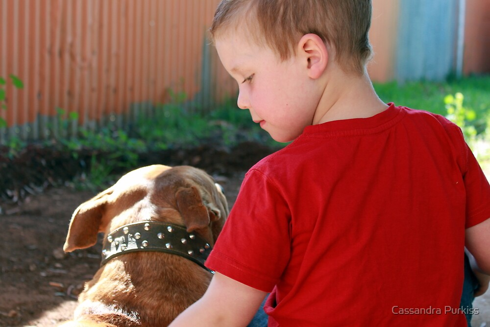 Friends for Life by Cassandra Purkiss