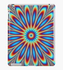 Psychedelic artwork made on photoshop iPad Case/Skin