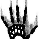 Hand Printed by Badga