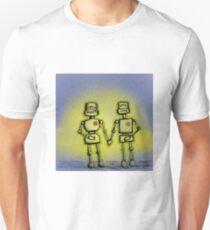 L(ove) E(mitting) D(roids) T-Shirt