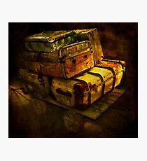 Cases Photographic Print