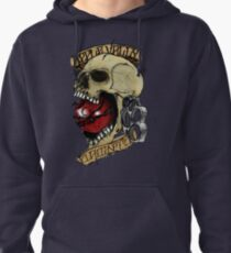 Apple Valley Saints ((Airsoft)) Pullover Hoodie