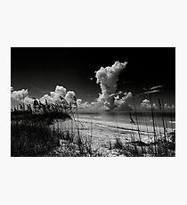 mullet key Photographic Print