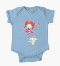 Puppy Guardian Penelope Kids Clothes