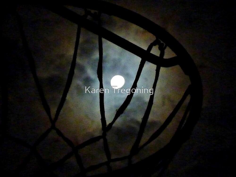 Moon Shot by Karen Tregoning