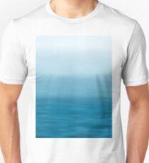 Danger Goes Where Emotion Flows Unisex T-Shirt