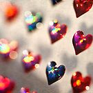 Stuck on Hearts by Hege Nolan
