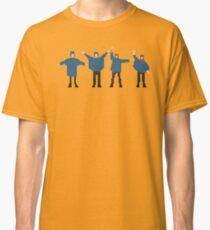 8-Bit Help Classic T-Shirt