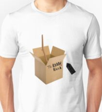 Stick in the box Slim Fit T-Shirt