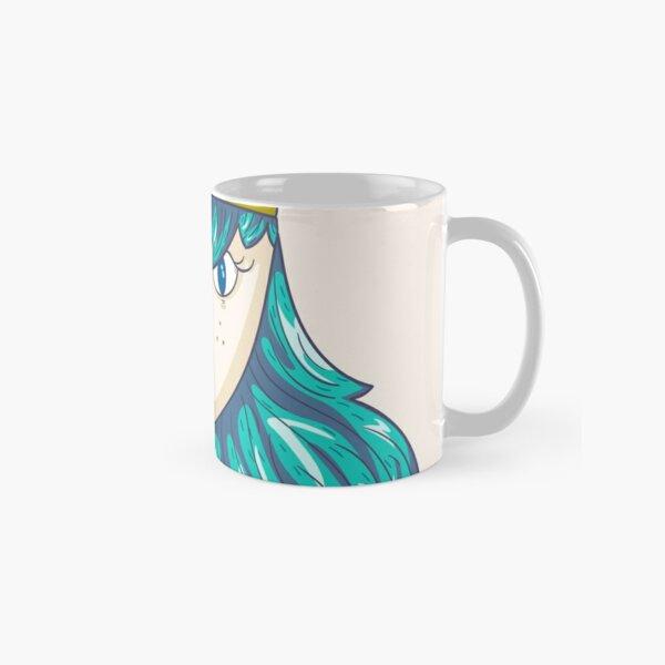 emo princess Classic Mug