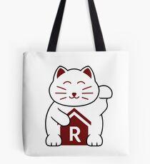 Cat shirt for Cat Shirt Fridays Tote Bag