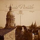 Notre-Dame de Boulogne, France by David Carton
