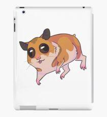 Hamster iPad Case/Skin