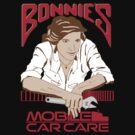 Bonnie's Mobile Car Care by chewietoo