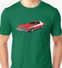75 Gran Torino Unisex T-Shirt