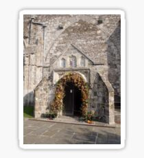 St Thomas Church Yard 4.0 - Winchelsea Sticker