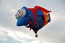 SUPER FMG by John Schneider