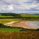Scalpsie Bay by Susan Dailey