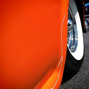 '48 Cadillac by DamianXero