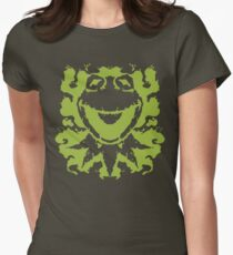 It's Not Easy Being Inked (green) T-Shirt