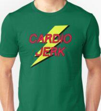 Cardio Jerk IASIP T-Shirt