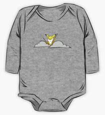 PikaZues One Piece - Long Sleeve