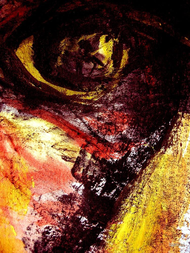 reflection...... eye#10 by banrai