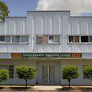Dirranbandi Theatre Lodge by Lachlan Kent