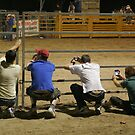 Irish at the Rodeo by Lachlan Kent