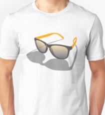 Overly Cool.. C'mon. Unisex T-Shirt