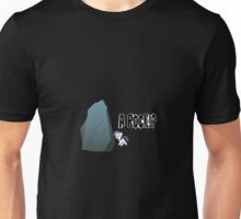 Rarity - A rock?! Unisex T-Shirt