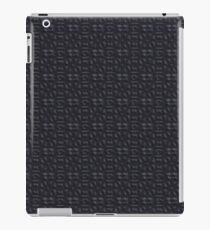 Metallica Series/Carbonite iPad Case/Skin