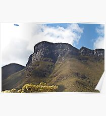 Bluff Knoll Poster