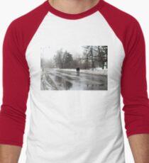 Winter Rain - Ottawa T-Shirt
