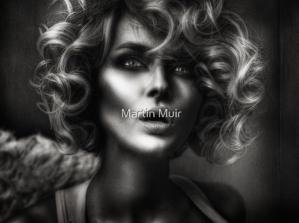Maria by Martin Muir