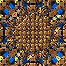Pattern 092611-01 by Lyle Hatch