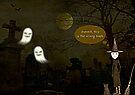 Wardrobe Failures of Halloween by Scott Mitchell