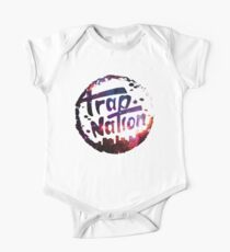 Trap Nation Galaxy Kids Clothes