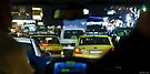 Evening Traffic in Damasus ~ Feb 2011  by MarcW