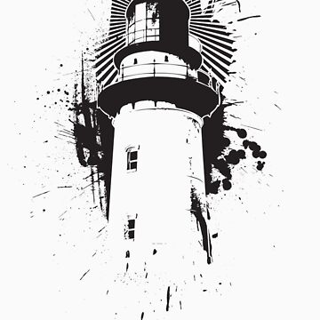 Light House by ladycoco