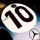 Mercedes Benz by marc melander