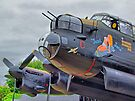 Just Jane ! - HDR by Colin  Williams Photography