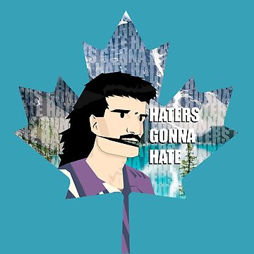 Haters Gonna Hate (Canadian Edition) by Datsik