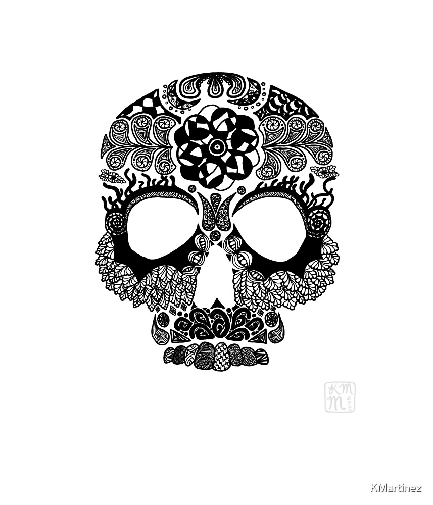 La Bella Muerte by KMartinez